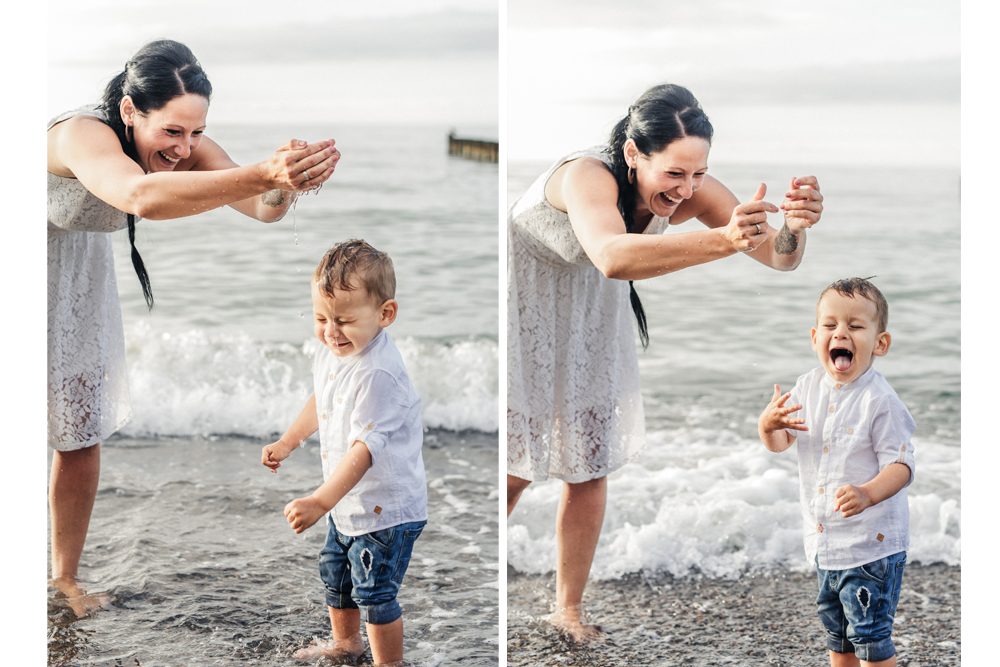 familienfoto, familienbild, familienshooting, familienfotograf_rostock, anke schmidt, photogenio, fotos am strand