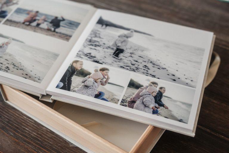 Fotobuch, Familienalbum, Familienfotos_Rostock,Fotograf_Rostock, Hamburg, Rügen, Darß, Stralsund