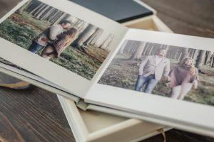 Hochzeitsbuch, Anke Schmidt, Photogenio, Hochzeitsfotografin Rostock