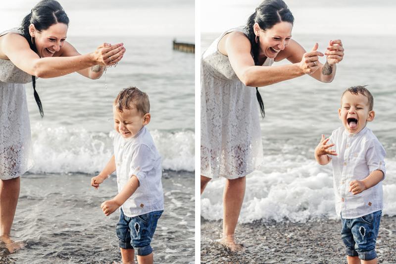 anke schmidt, photogenio, familienfotos, kinderfoto, familienfoto, familienbild, Kinder, Baby, Strand, Ostsee