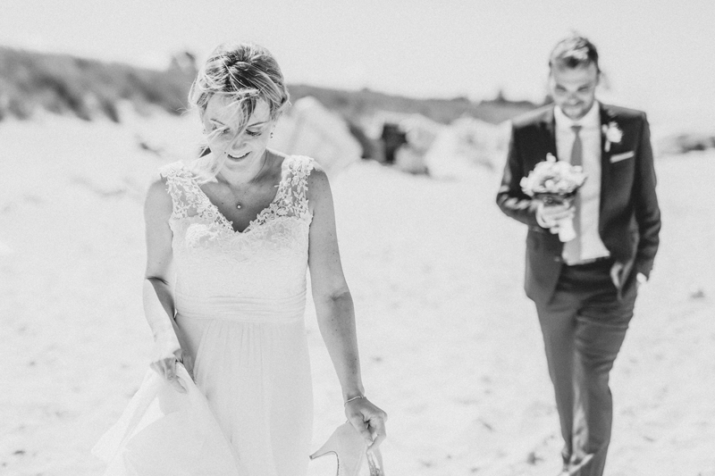 anke schmidt, photogenio, Ahrenshoop, Hochzeit, Hochzeitsbilder, Hochzeitsfotos, Brautpaar, Hochzeitsreportage